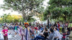 Cuáles son los retos para la construcción de una ciudad inclusiva