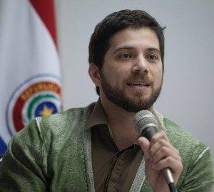 Vladimir Velázquez, secretario ejecutivo del Plan CHA.