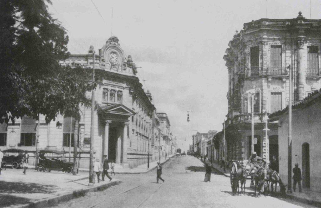 En el histórico Palacio Alegre del CHA sonará hoy la Orquesta Sinfónica del Congreso