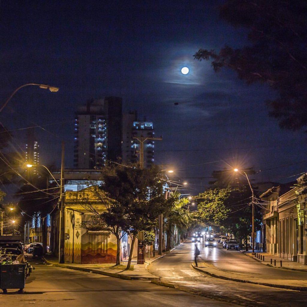 Conversatorio del Plan CHA analizará estrategias para repoblar el centro de Asunción