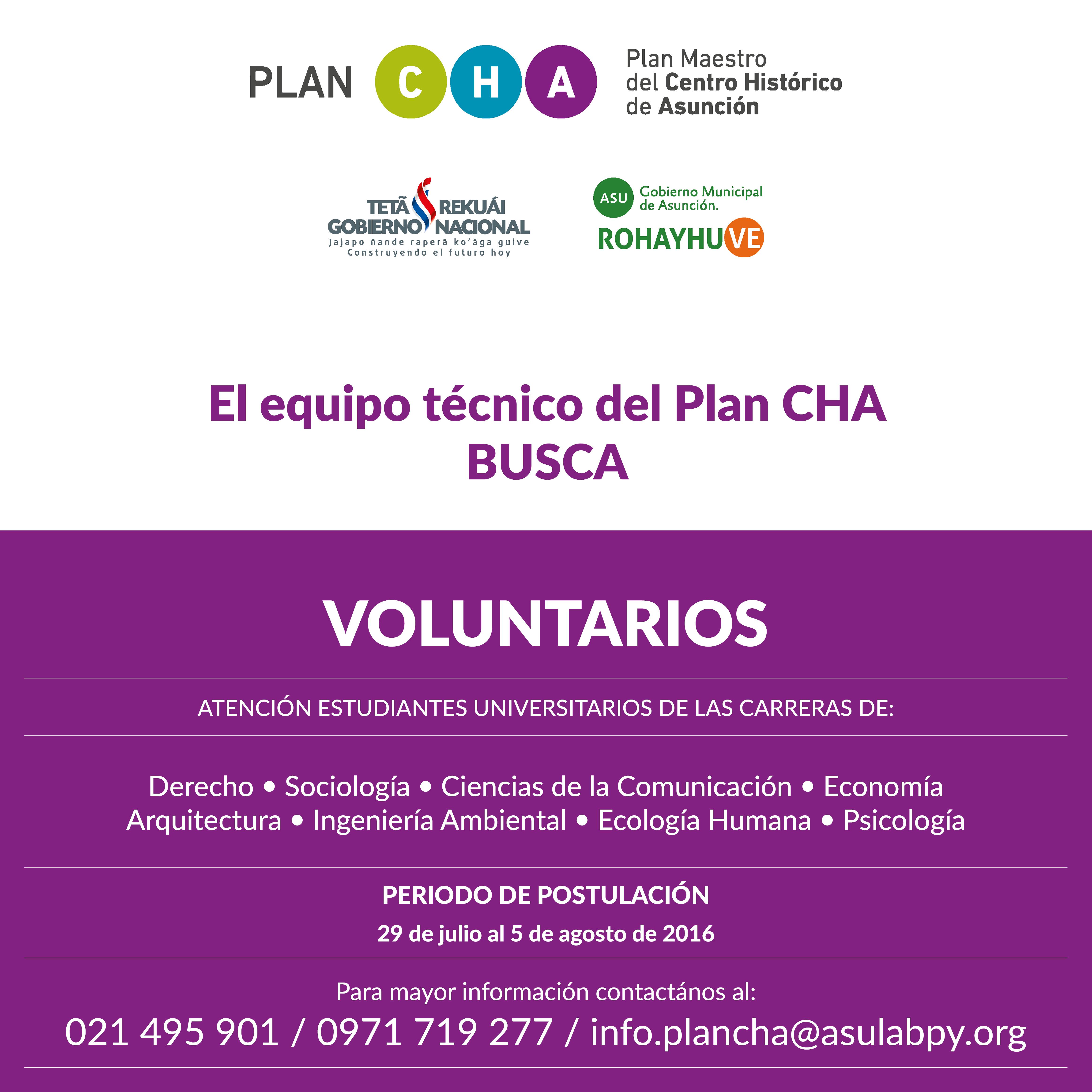Flyer_convocatoria_VOLUNTARIOS