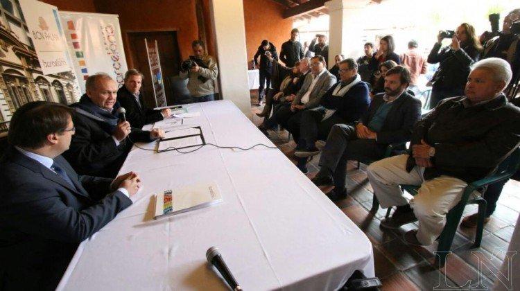 Fuente de la foto: lanación.com.py