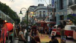 Fuente: cuenta de Asunción en las calles en facebook.
