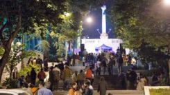 Foto La escalinata de Asunción