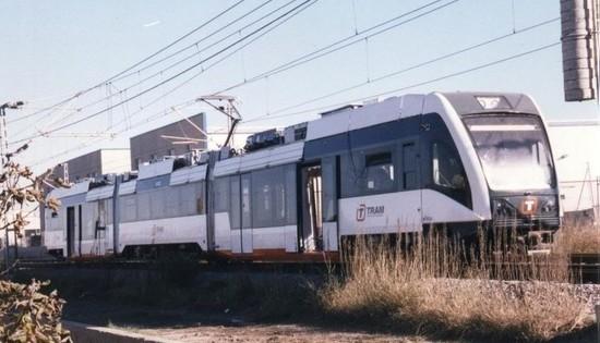 Tren de cercanía