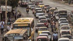 Encuesta refleja el calvario de los que trabajan en el CHA pero viven fuera de Asunción
