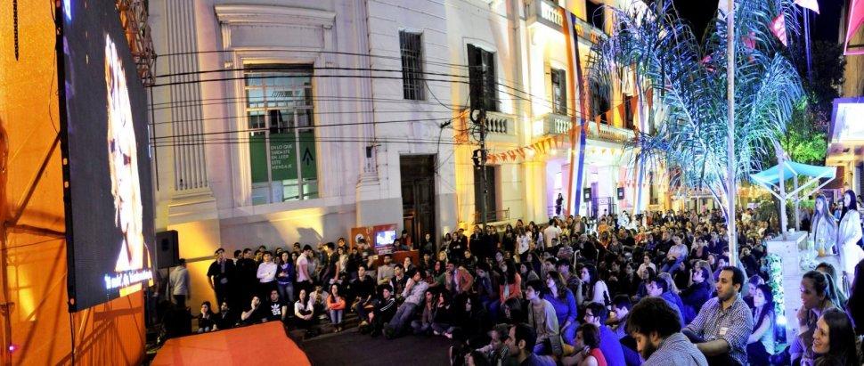 El CHA se llenará de celebración en las fiestas por la Independencia Nacional