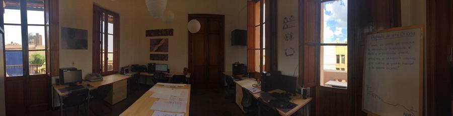 Plan CHA inaugura nueva oficina