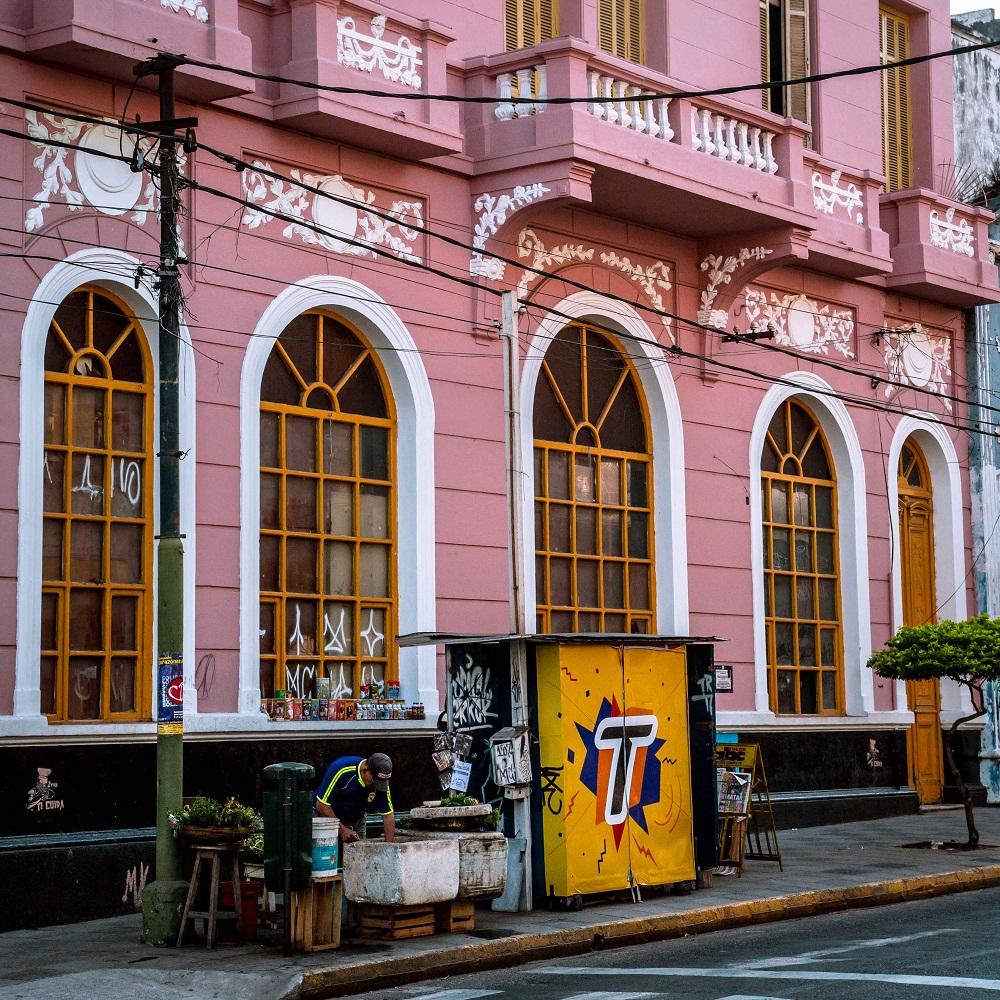 Foto de Juanjo Ivaldi Zaldívar
